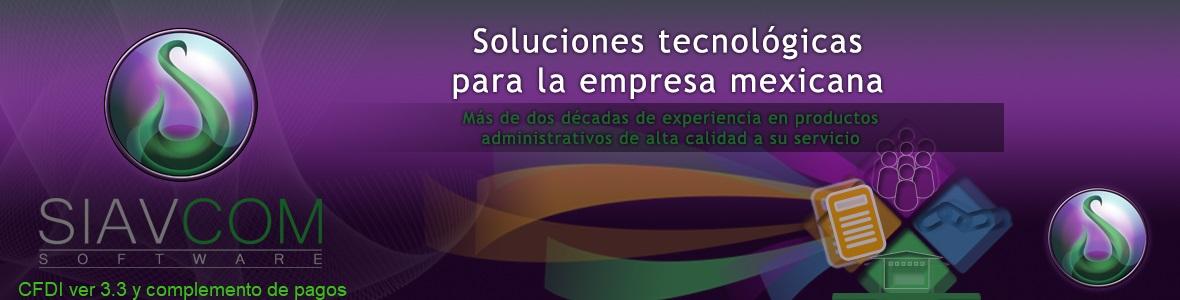 Siavcom Software